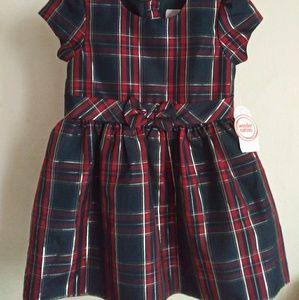 Formal Toddler Dress